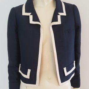 Lillie Rubin 1960's Jackie style short jacket M